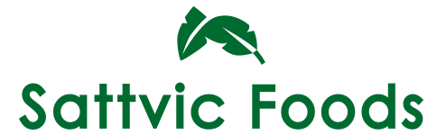 Sattvic Foods logo