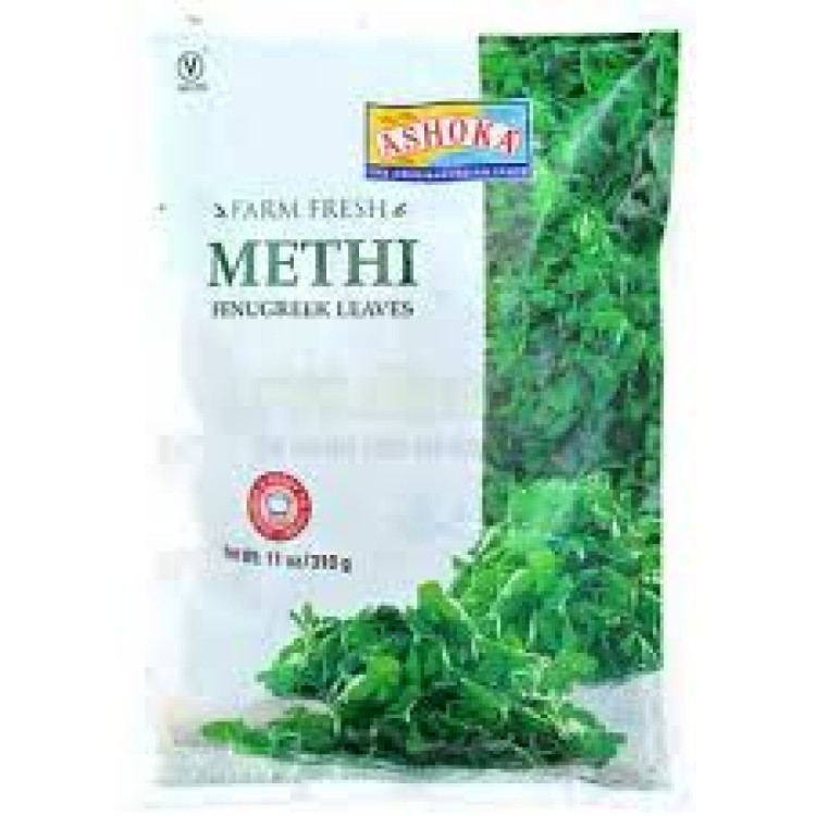 Ashoka Methi Leaves
