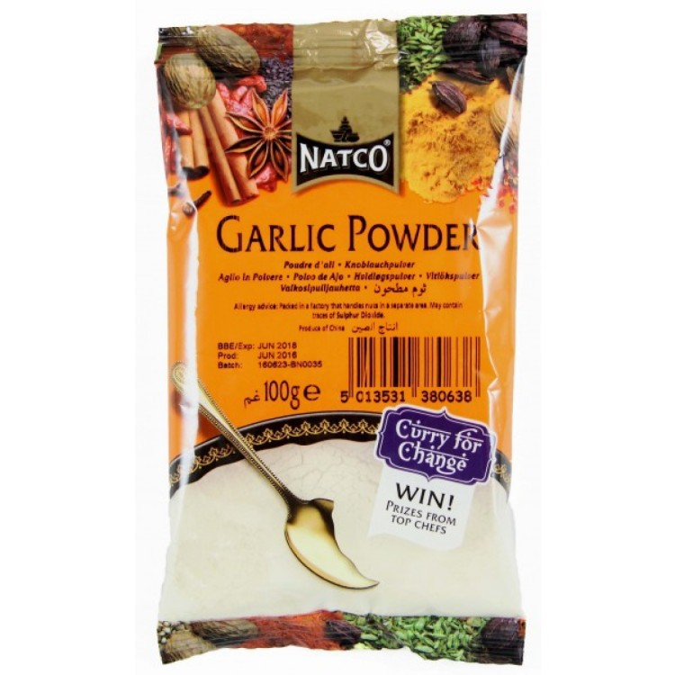 Natco Garlic Powder
